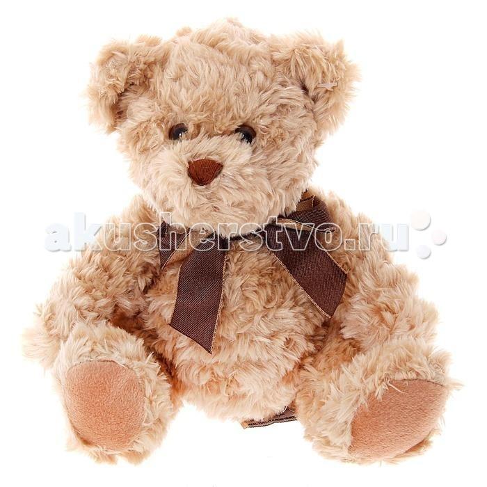 Мягкая игрушка Keel Toys Шервудский медвежонок 25 см