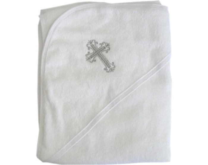 Папитто Крестильное полотенце с вышивкой