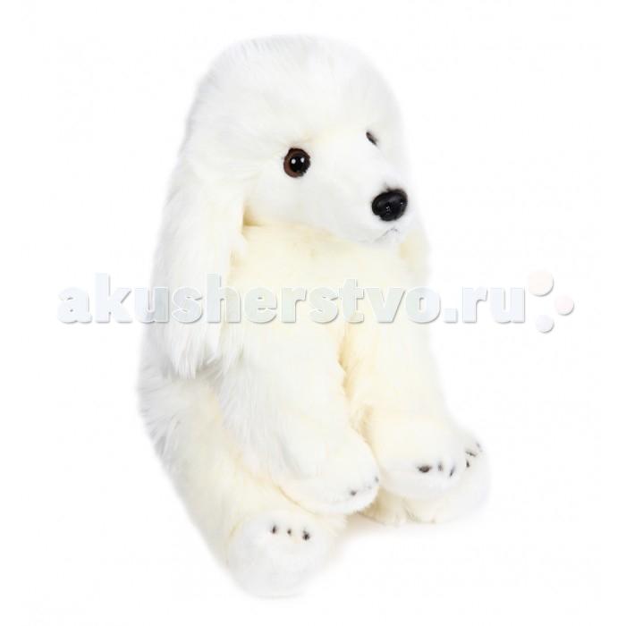 Мягкая игрушка Leader Kids Пудель 30 см