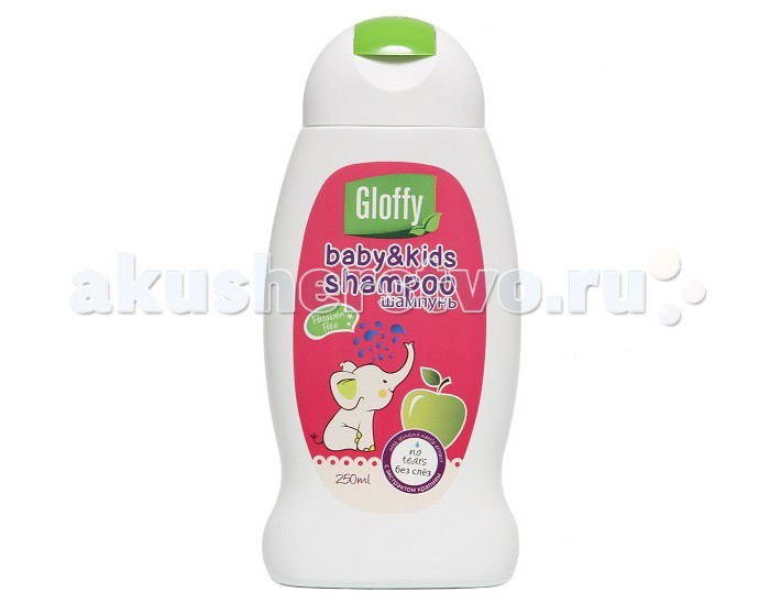 Gloffy ������� � ���������� ������� � �������� �������� ������ 250 ��