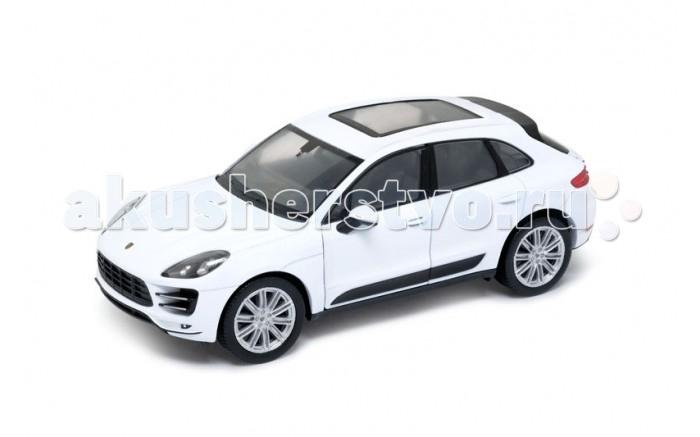 Welly Модель машины 1:24 Porsche Macan TurboМодель машины 1:24 Porsche Macan TurboWelly Модель машины 1:24 Porsche Macan Turbo  Модель машины от Welly выполнена в точном соответствии с оригиналом.   Все модели машинок Велли очень точные, потому что создаются по лицензии автопроизводителя.   У машинки открывается багажник и двери.  Масштаб - 1:24.<br>