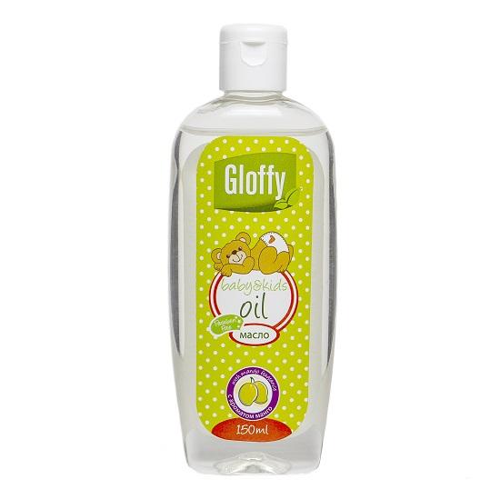 Gloffy Детское масло с ароматом манго 150 мл