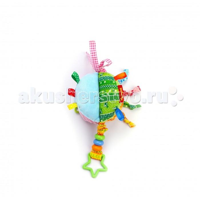 Подвесная игрушка Macik Сегмент с бусинками