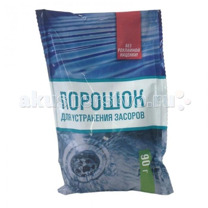 Krotex Средство для труб Granules п/э 90 гр