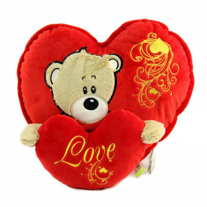 LAPA House Подушка Мое сердце принадлежит тебе 30 см