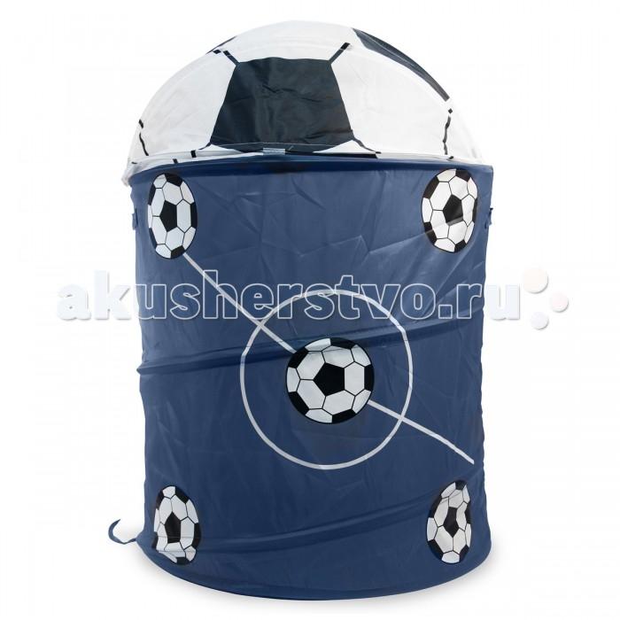 Ami&Co (AmiCo) Корзина для игрушек Футбол 45х50
