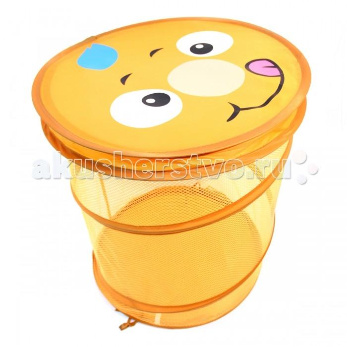 Ami&Co (AmiCo) Корзина для игрушек 38х45