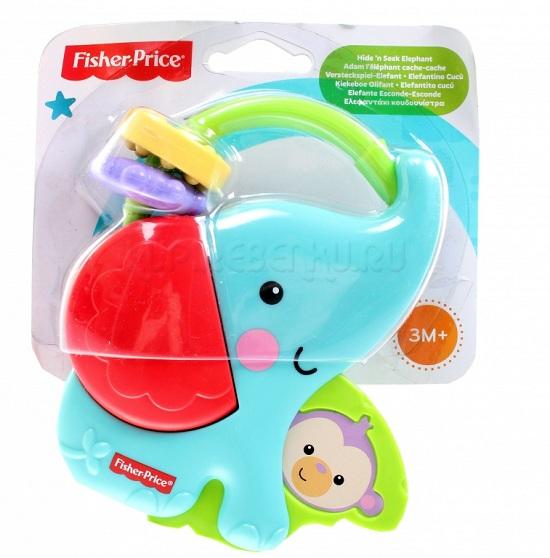 Fisher Price Веселые друзья слоненок и обезьянка аргента посуда детская