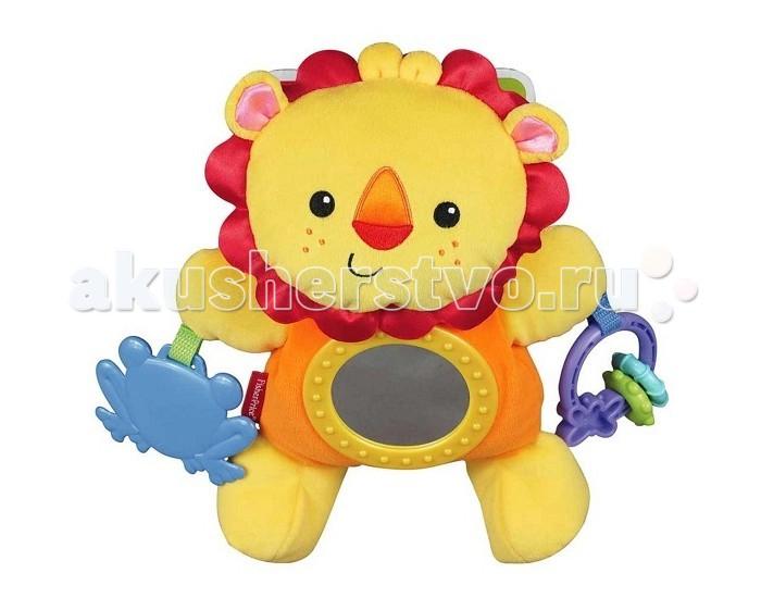 Подвесная игрушка Fisher Price Львенок