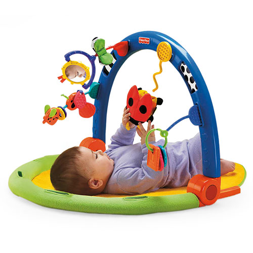����������� ������ Fisher Price 3 � 1 H8096