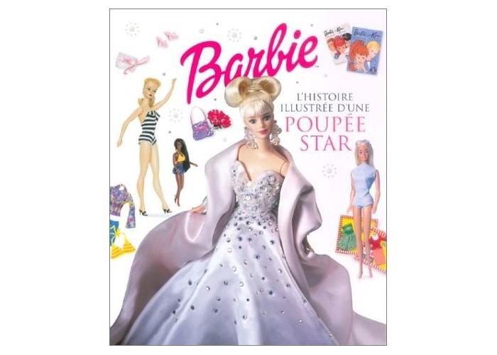 Barbie Энциклопедия моды БарбиЭнциклопедия моды БарбиБарби - кукла-мечта девочек во всем мире, воплощение миллионов детских фантазий.  Энциклопедия моды Барби - эта уникальная книга рассказывает об увлекательном прошлом и настоящем всемирно знаменитой куклы Барби.   Энциклопедия моды Барби будет интересна любой девочке, следящей за своим внешним видом, стилем и модными тенденциями! Яркие наряды, истории, красочные иллюстрации...столько всего интересного в одной книге.<br>