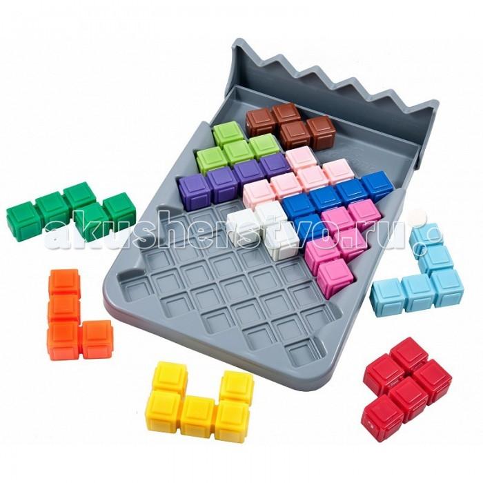 Lonpos Головоломка Cubic Code 864 заданияГоловоломка Cubic Code 864 заданияLonpos Головоломка Cubic Code 864 задания lonpos864  Уникальная головоломка Cubic Code представляет собой логический тренажер для всей семьи. Cubic Code выполнен в виде пластикового полотна, на поверхности которого нужно правильно расположить разноцветные кубики. В комплекте также можно найти 3 специальные книги с заданиями, в которых также можно отмечать расположение фигур, уровень достигнутого прогресса, а также время, потраченное на решение. Каждый из членов семьи сможет найти задания по душе, количество которых может хватить на целый год.  Комплект: 12 деталей, игровое поле, 3 вкладыша с заданиями различных уровней сложности. Количество предполагаемых игроков: 1. Размер игрового поля: 22 x 15 см.<br>