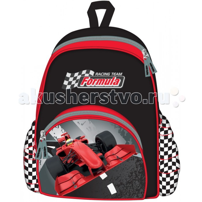 Target Collection Рюкзак малый Формула 1