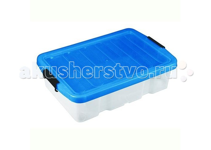 Радиан Ящик для хранения Premium 30 л