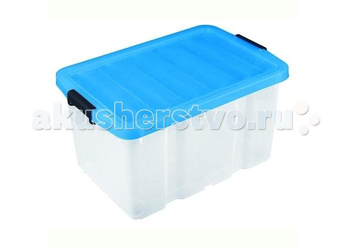 Радиан Ящик для хранения Premium 60 л