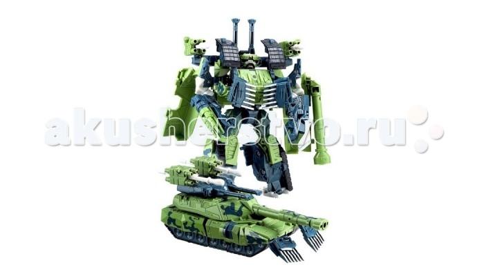 Creative Studio Робот-Трансформер Собирается в Танк XLРобот-Трансформер Собирается в Танк XLCreative Studio Робот-Трансформер   Игрушечная модель робота с трансформацией.   Изготовлен из бесопасного пластика. Игрушка развивает фантазию и станет любимой у вашего малыша.  Игрушечный робот-трансформер СуперБоты способен несколькими движениями превращаться в машину. Такая игрушка может понравиться любому любителю трансформирующихся роботов. Игрушка изготовлена из пластика.   С такой универсальной игрушкой ребенок может придумать множество сюжетных игр.<br>