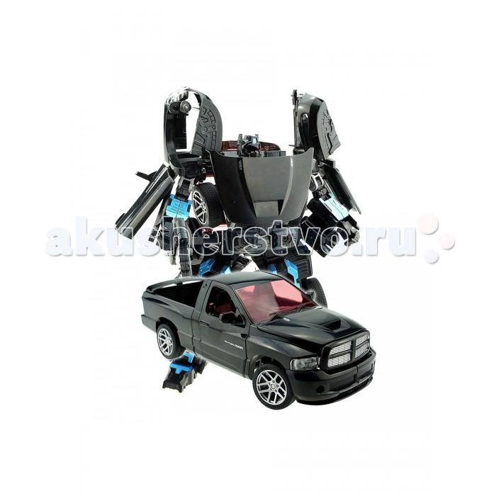 Creative Studio Робот-Трансформер Собирается в Пикап XXLРобот-Трансформер Собирается в Пикап XXLCreative Studio Робот-Трансформер   Игрушечная модель робота с трансформацией.   Изготовлен из бесопасного пластика. Игрушка развивает фантазию и станет любимой у вашего малыша.<br>