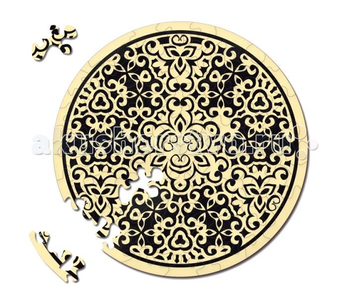 Curiosi Пазлы деревянные Double Песок 88 элементовПазлы деревянные Double Песок 88 элементовПазлы Curiosi деревянные DOUBLE d-18,5см   Двусторонние круглые деревянные пазлы с креативным рисунком.   88 деревянных элементов с нанесенным рисунком с двух сторон упакованы в картонную банку с металлическими крышками.   Собирание пазлов способствует развитию образного и логического мышления, произвольного внимания, восприятия, в частности, различению отдельных элементов по цвету, форме, размеру и т. д.; учит правильно воспринимать связь между частью и целым; развивает мелкую моторику рук.<br>