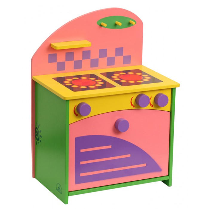 Краснокамская игрушка Газовая плитаГазовая плитаЯркая, удобная в сборке газовая плита будет незаменимым атрибутом кухни, пускай и кукольной. На ней ребёнок с лёгкостью и проворством заправского шефа сможет накормить все свои любимые игрушки.  Какой домик может обойтись без кухни, на которой есть плита? Конечно же, никакой. Ведь где-то обитателя кукольного домика должны готовить. Наша плита выглядит стильно и сочетается со всем ансамблем игрушечной мебели. А, главное, она проста в сборке, что важно родителям, и интересна в использовании, что важно детям.  Самое интересное, что не только дети будут рады такому приобретению. Родителям, безусловно, тоже будет весьма интересно играть вместе с ребёнком такими игрушками. Плита выглядит действительно интересно и максимально похоже на настоящую. Сколько чудесных игр можно придумать, чтобы было веселее и интереснее проводить время с ребёнком.  Игрушка изготовлена из экологически чистых материалов: бук, берёза и липа. Окрашена исключительно акриловыми красками. Для ребёнка она не представляет совершенно никакого вреда.<br>