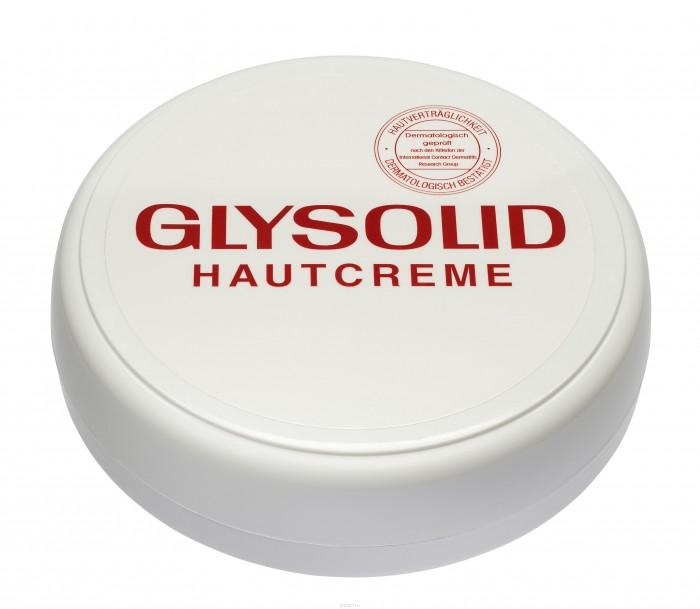 Glysolid Крем для сухой кожи с глицерином 100 мл