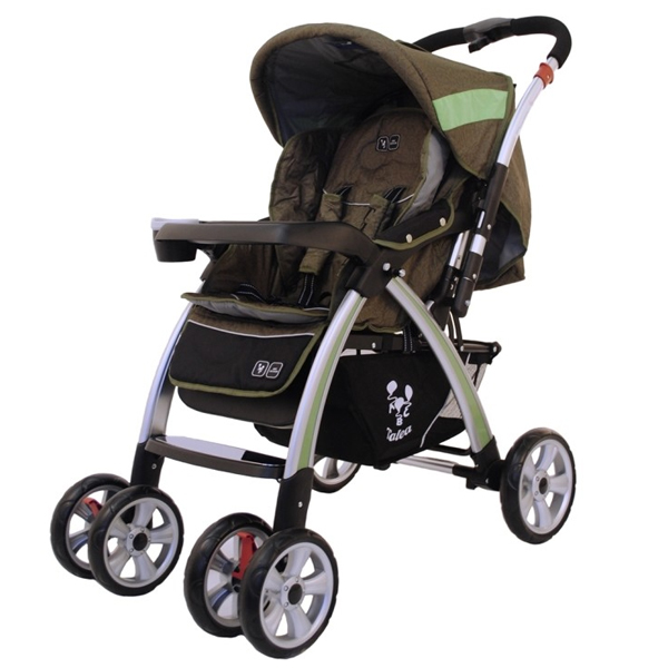 Прогулочные коляски ABC Design