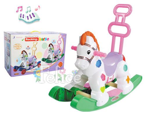 Качалки-игрушки Felice