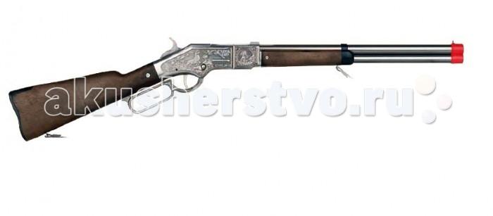 Gonher Игрушечное оружие Винтовка на 8 пистонов малая модельИгрушечное оружие Винтовка на 8 пистонов малая модельИгрушечное оружие Gonher Винтовка на 8 пистонов малая модель  Реалистичное оружие Gonher соответствует всем стандартам качества и отвечает самым высоким нормам безопасности.  Пистоны не входят в комплект!<br>