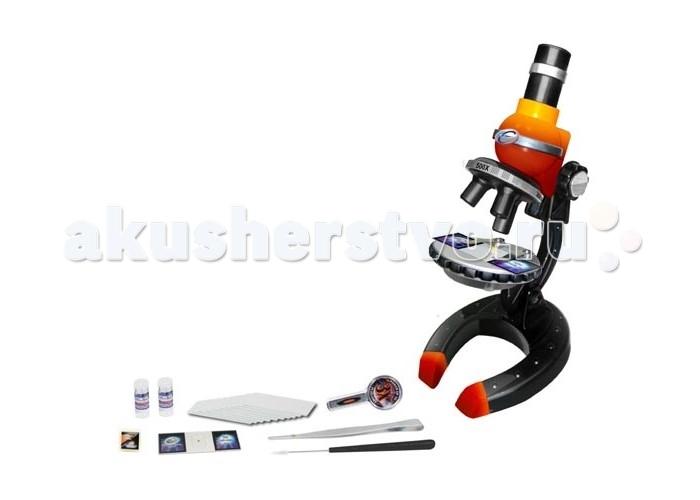 Eastcolight Набор для исследований HD MicroscopeНабор для исследований HD MicroscopeEastcolight Набор для исследований HD Microscope  Детский микроскоп создан специально для юных ученых! Микроскоп работает в 3 режимах увеличения: 100х, 250х, 500х. В наборе находятся также предметы для работы с микроскопом - пузырьки для реактивов, предметные стекла, лупа, скальпель, этикетки, готовые образцы для исследований. Окуляр микроскопа широкоугольный, что улучшает обзор, а механизм фокусировки работает быстро и точно.  Возраст: от 8 лет Комплект: микроскоп, аксессуары. Размер микроскопа: 20 х 10.5 х 9.5 см.<br>