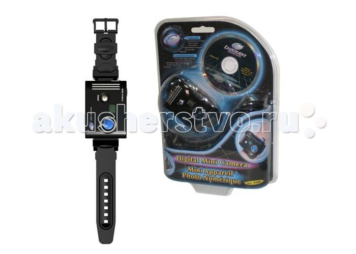 Eastcolight Часы наручные с камерой от Акушерство