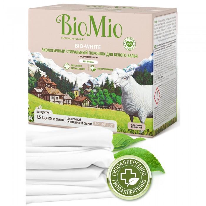 BioMio ����������� ���������� ������� ��� ������ ����� ��� ������ 1500 �