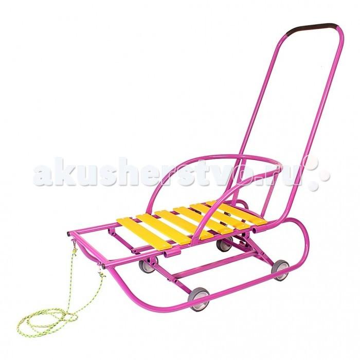 Санки R-Toys Акушерство. Ru 3640.000