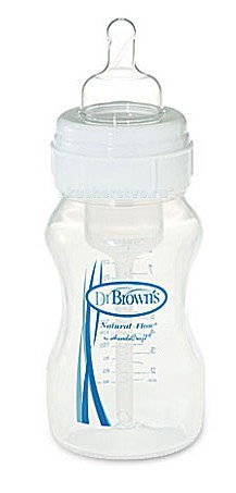 Бутылочки Dr.Brown's Акушерство. Ru 850.000