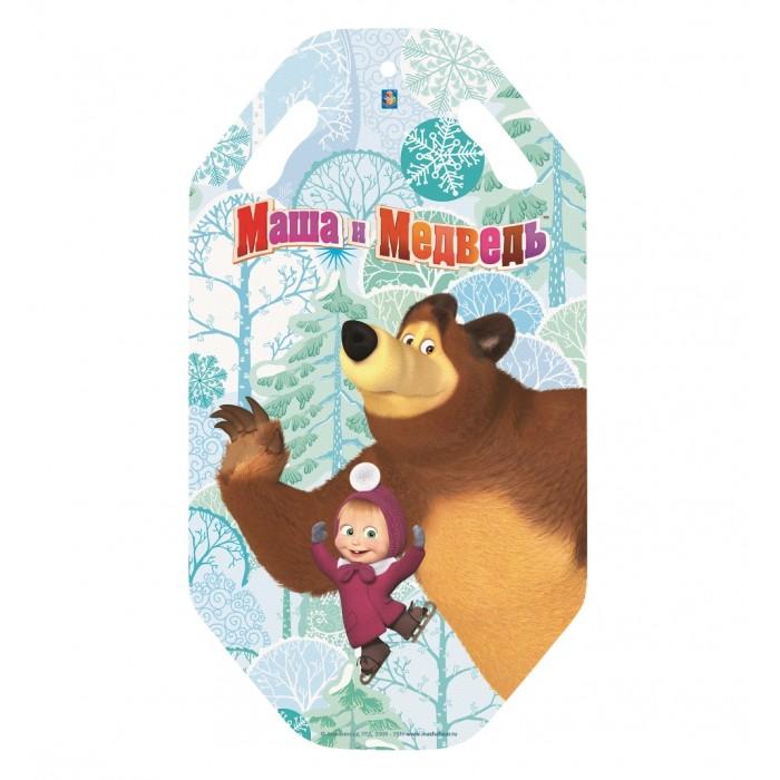 Ледянка 1 Toy Маша и Медведь 92 см