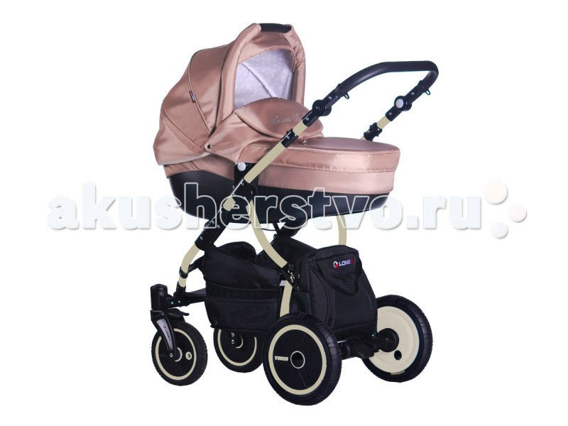 КОЛЯСКА LONEX SPEEDY SWEET BABY 2 В 1