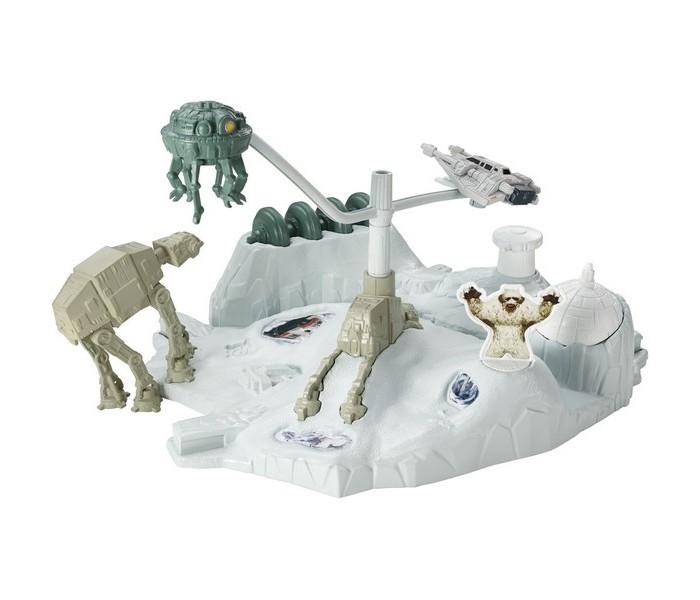 Star Wars Игровой трек Битва за базу Эхо