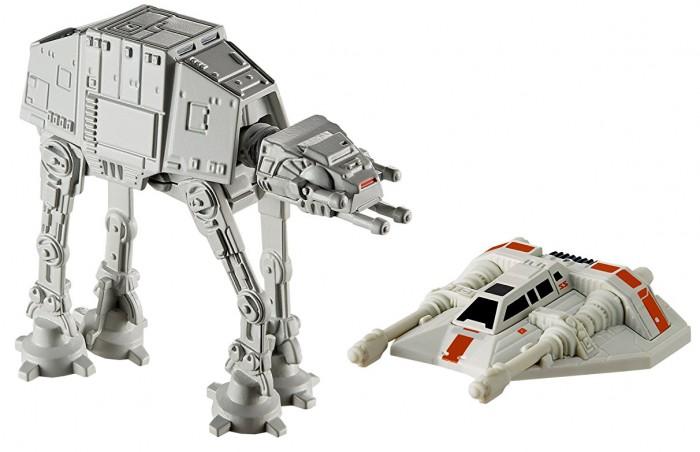 Star Wars Корабли Transporter и X-Wing Fighter