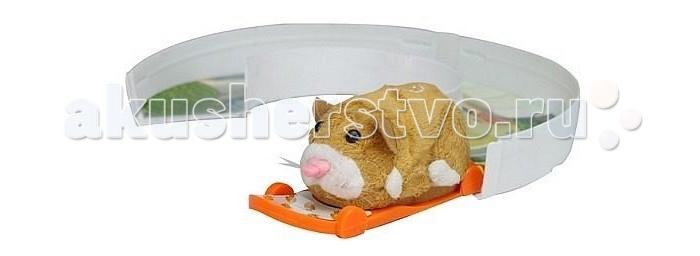 1 Toy Шу-Шустрики Набор аксессуаров серф с желобом и коннект