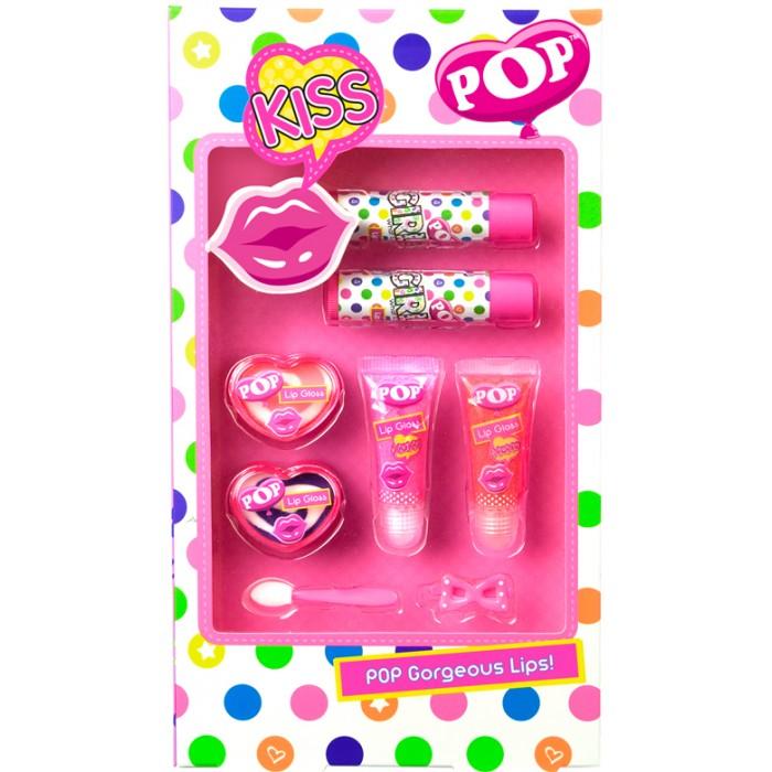 Markwins Набор детской декоративной косметики для губ