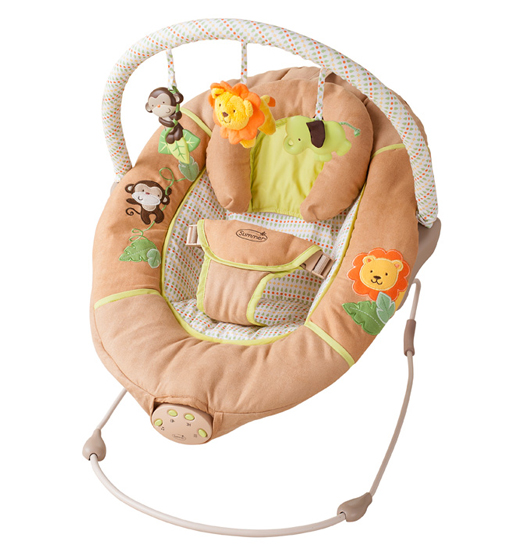 Summer Infant ������� Swingin Safary