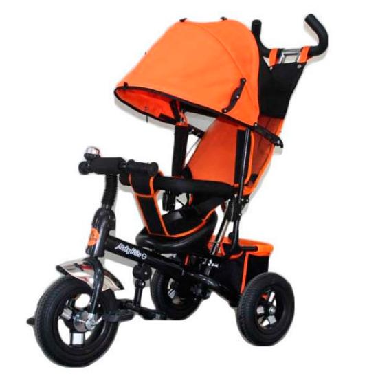 Трехколесные велосипеды Moby Kids 64355