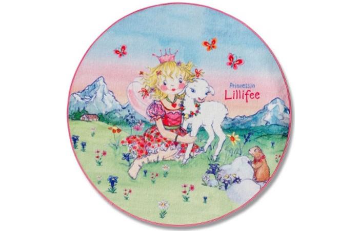 Boing Carpet Ковёр Prinzessin Lillifee 100 см 102-100R