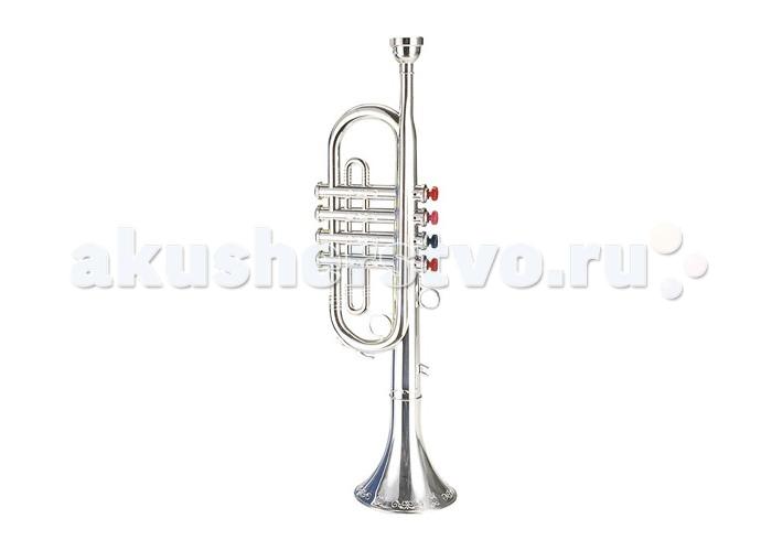 Музыкальная игрушка Reig Труба Де Люкс