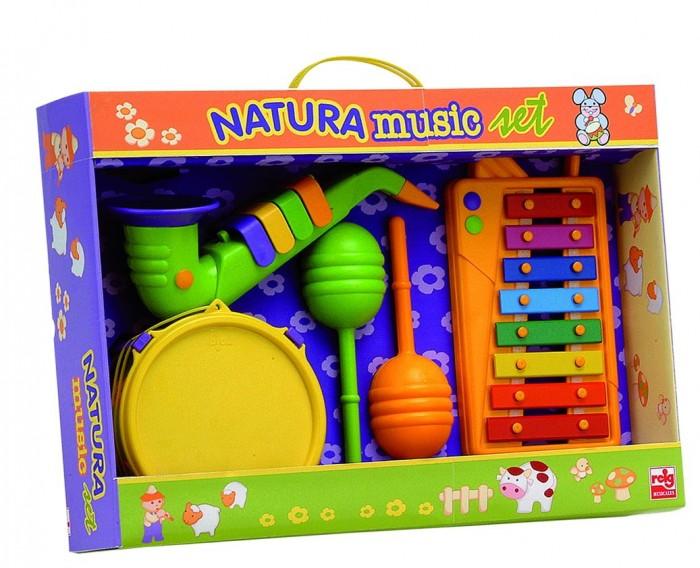 Музыкальная игрушка Reig Набор музыкальных инструментов Натура