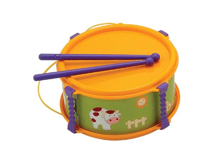 Музыкальная игрушка Reig Барабан Натура