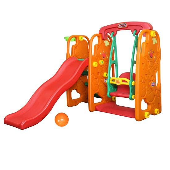 Gona Toys Игровой центр Карапуз