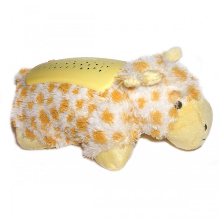 Family Fun Ночник-подушка Жираф (свет) 32 см