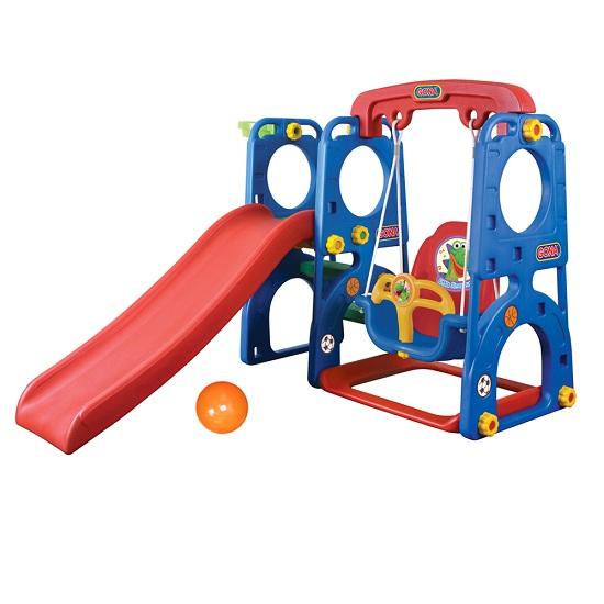 Gona Toys Игровая зона Динозаврик