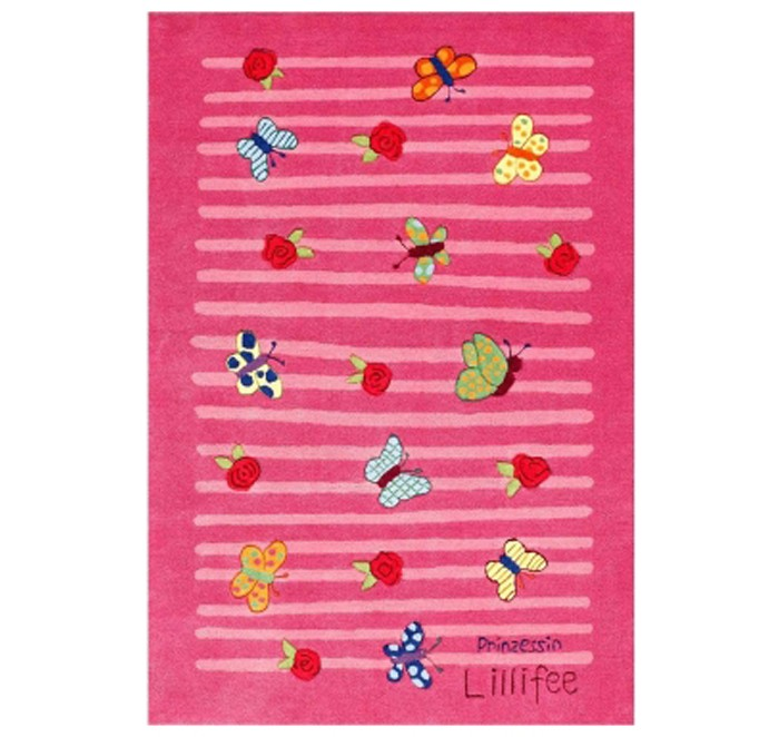Boing Carpet Ковёр Prinzessin Lillifee 2099