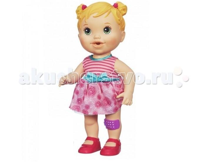 Hasbro Baby Alive ������ �������