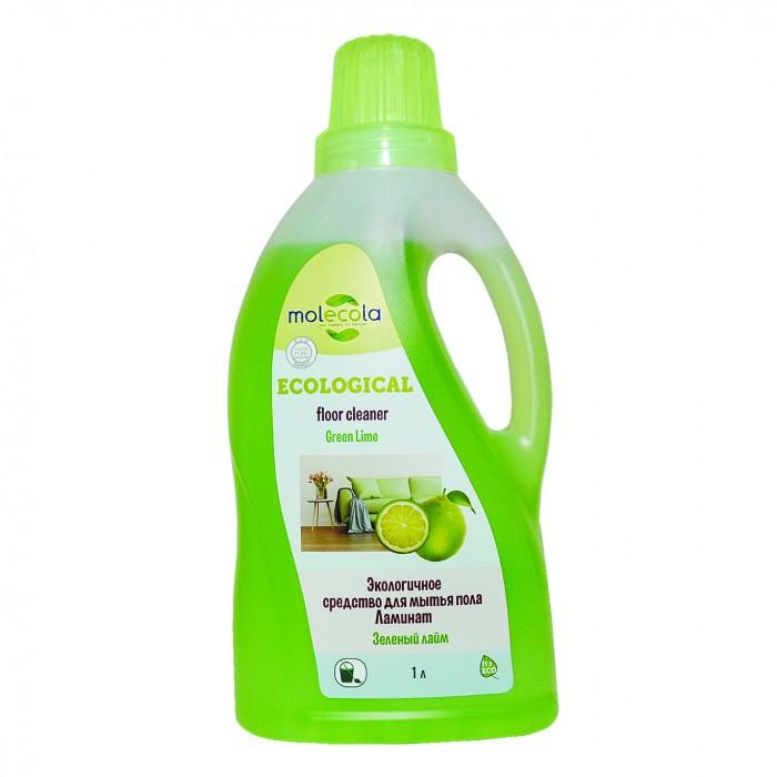 Molecola Универсальное средство для мытья пола Ламинат Экологичное 1 л